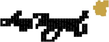 Ana Bergant Logo